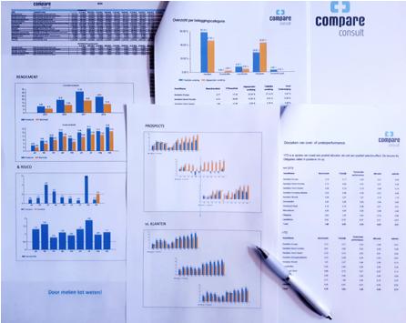Compare Consult Vermogensbegeleiding Introduceert Nieuwe Brochure
