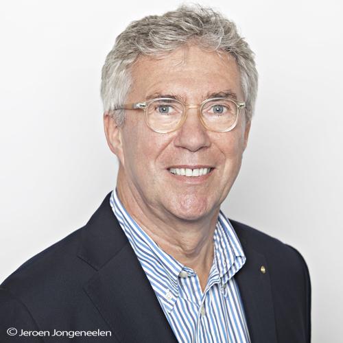 Marcel Verharen